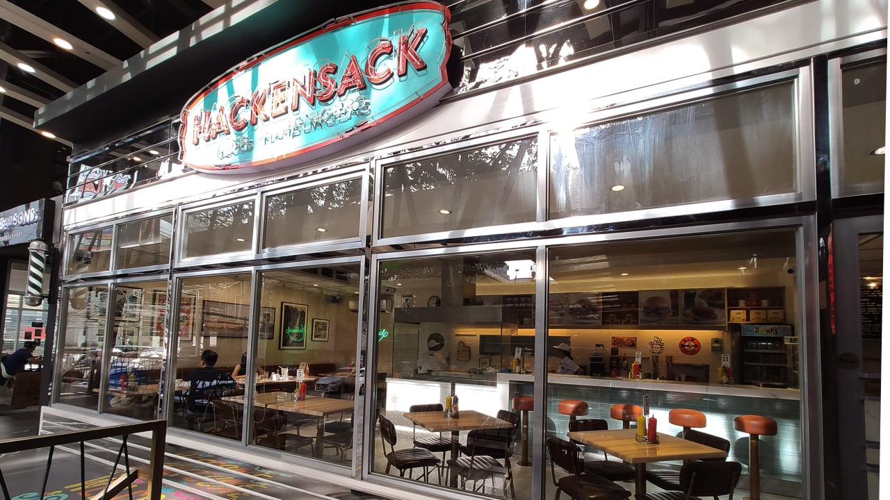Hackensack Manila