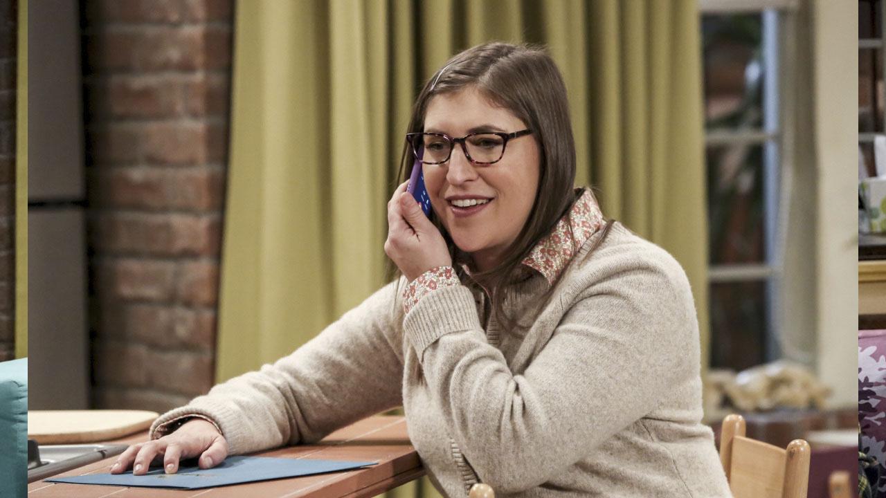 Call me Kat Big Bang Theory
